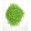Tiny Flats 5X3.5mm Transparent Green Aurora Borealis
